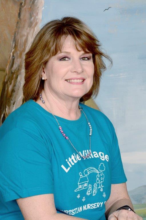 Linda Huyerman